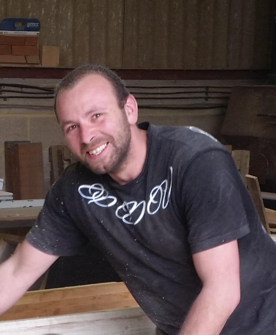 Simon Kaleta