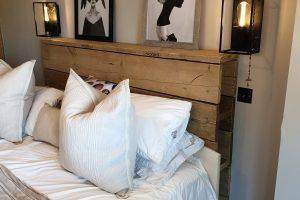 Custom Bed Head