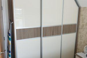 Custom Angle Storage Solution 3