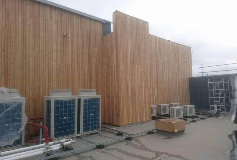 Exterior Building Work 8
